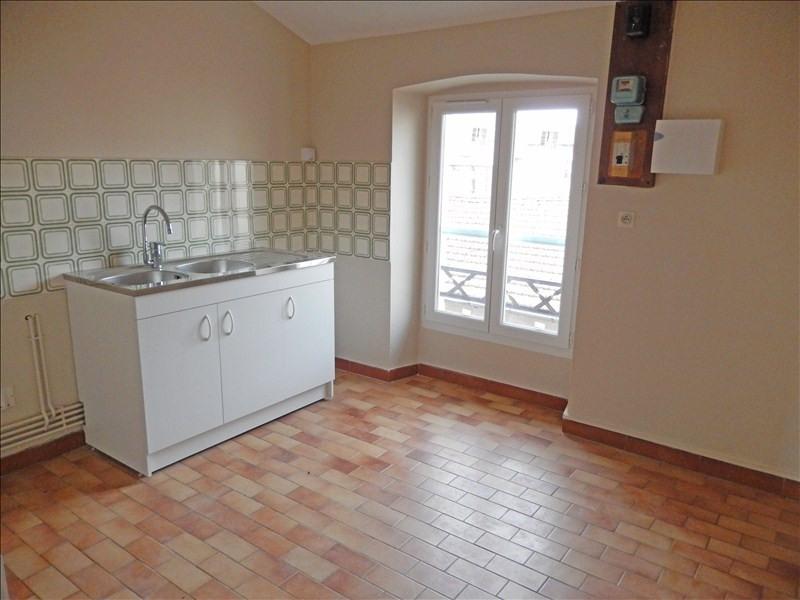 Location appartement Le puy en velay 371,79€ CC - Photo 3