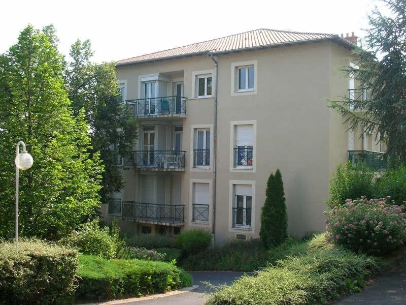 Location appartement Le puy en velay 251,79€ CC - Photo 3
