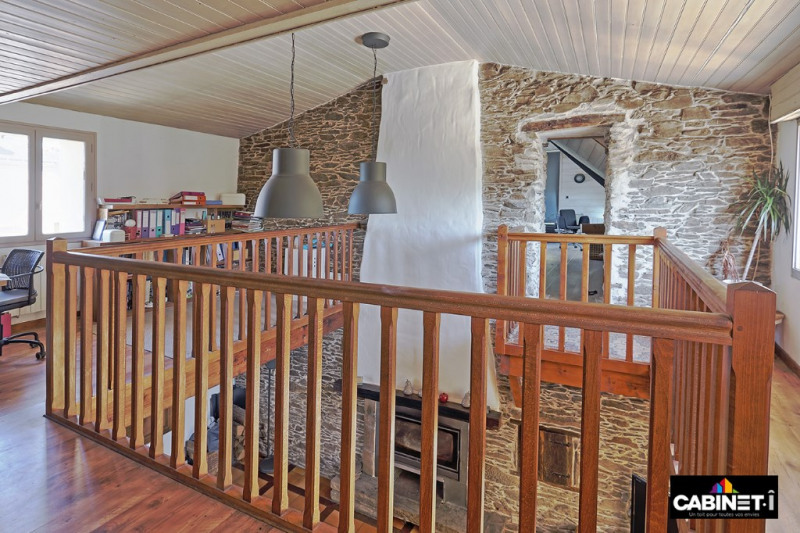 Vente maison / villa Campbon 288900€ - Photo 7