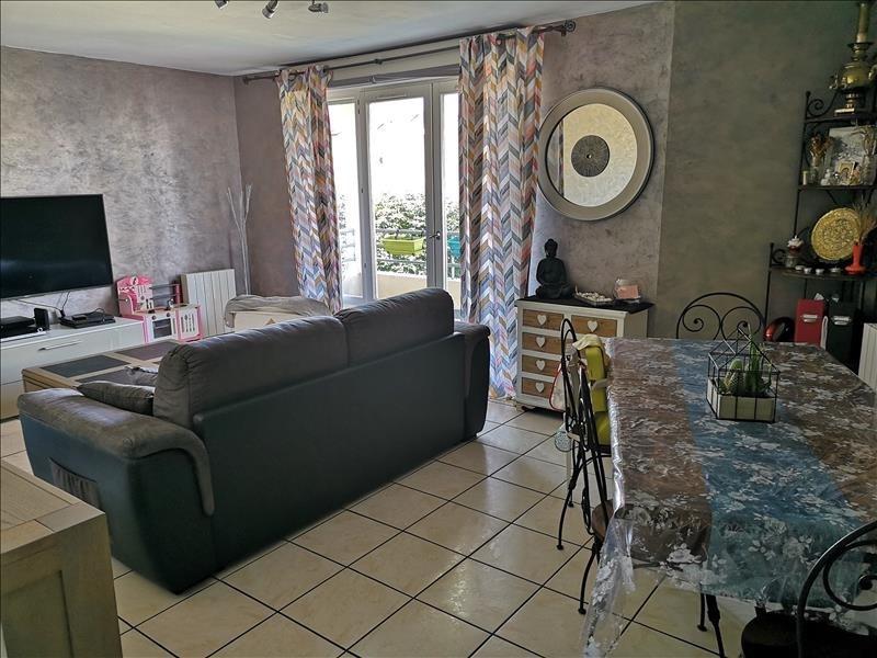 Vente appartement St ouen l aumone 192300€ - Photo 2