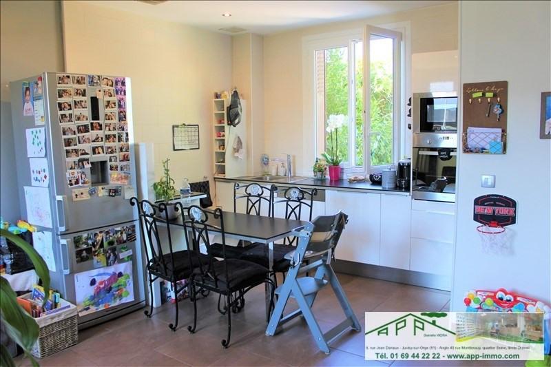 Sale house / villa Draveil 260000€ - Picture 2