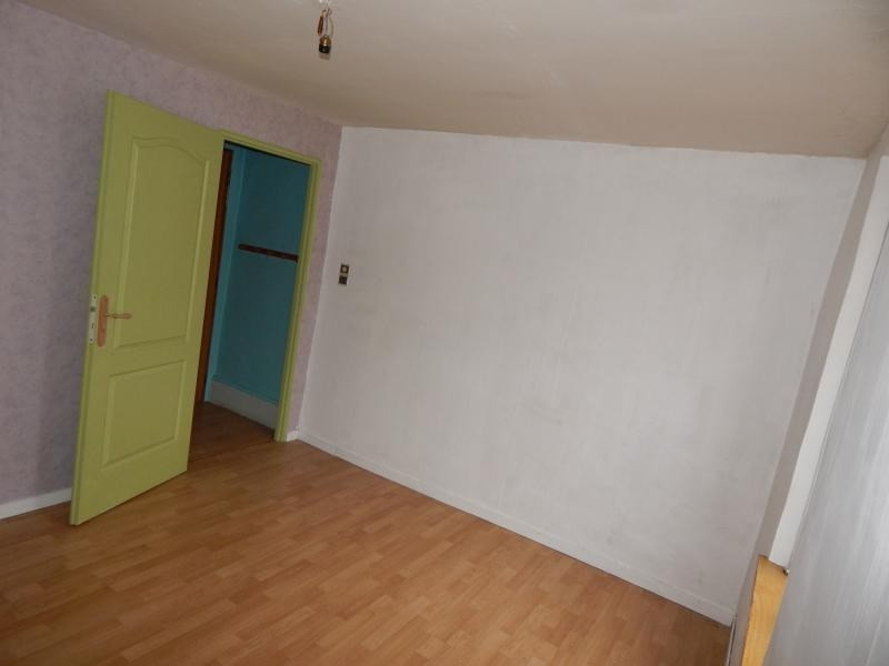 Rental apartment Rambervillers 385€ CC - Picture 5