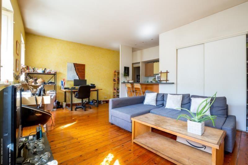 Vente appartement Bordeaux 272000€ - Photo 3