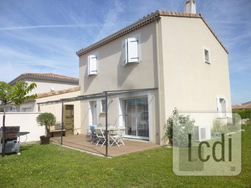 Vente maison / villa Montélimar 260000€ - Photo 1