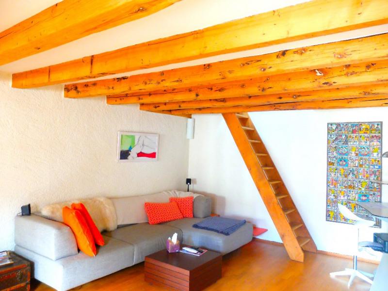 Vente de prestige appartement Annecy 744000€ - Photo 2
