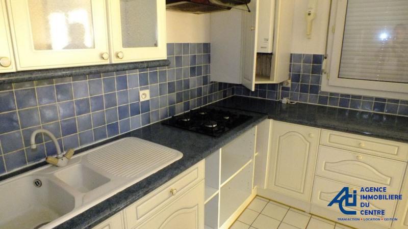Sale apartment Pontivy 89000€ - Picture 2