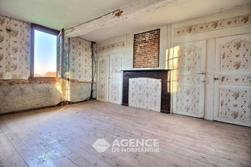 Vente maison / villa Montreuil-l'argille 106500€ - Photo 11