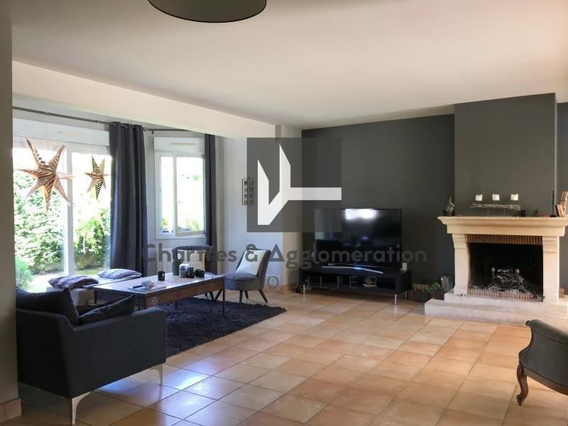 Vente maison / villa Barjouville 349000€ - Photo 3