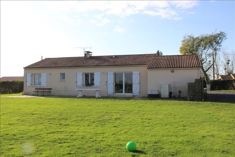 Vente maison / villa Frossay 220000€ - Photo 8