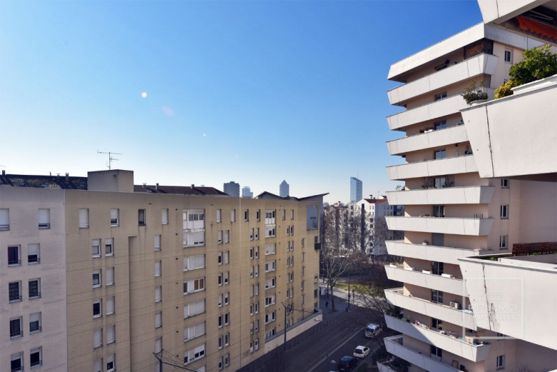 Vente appartement Villeurbanne 295 000€ - Photo 3