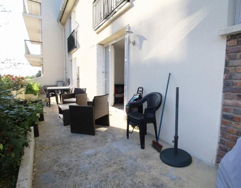Sale apartment Maurepas 223500€ - Picture 5