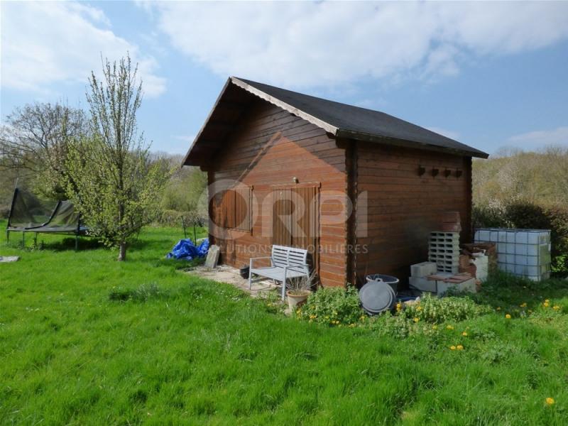 Vente maison / villa Les thilliers en vexin 237000€ - Photo 10