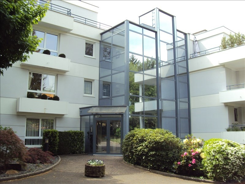 Deluxe sale apartment Mulhouse 590000€ - Picture 1
