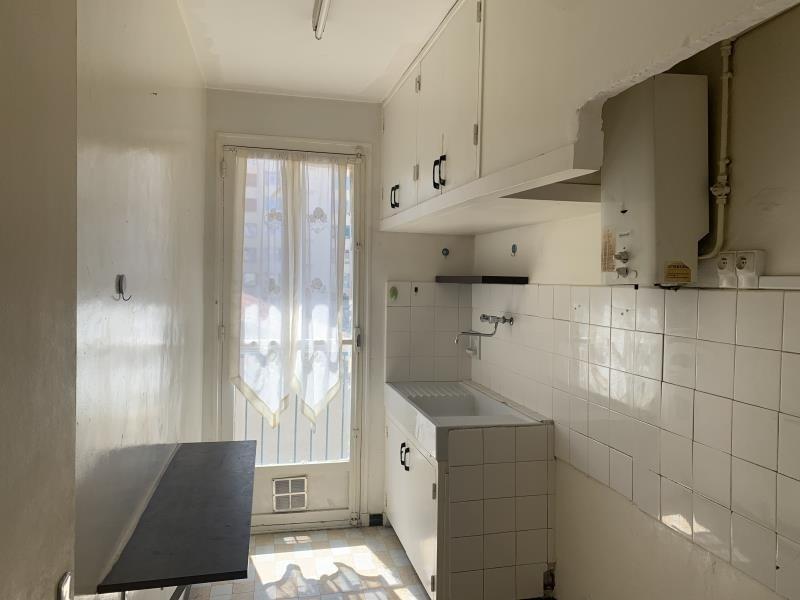 Rental apartment Marseille 5ème 560€ CC - Picture 2