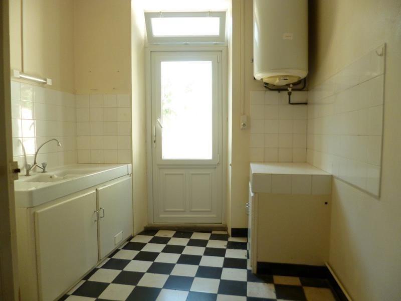 Vente maison / villa St denis d oleron 190000€ - Photo 5