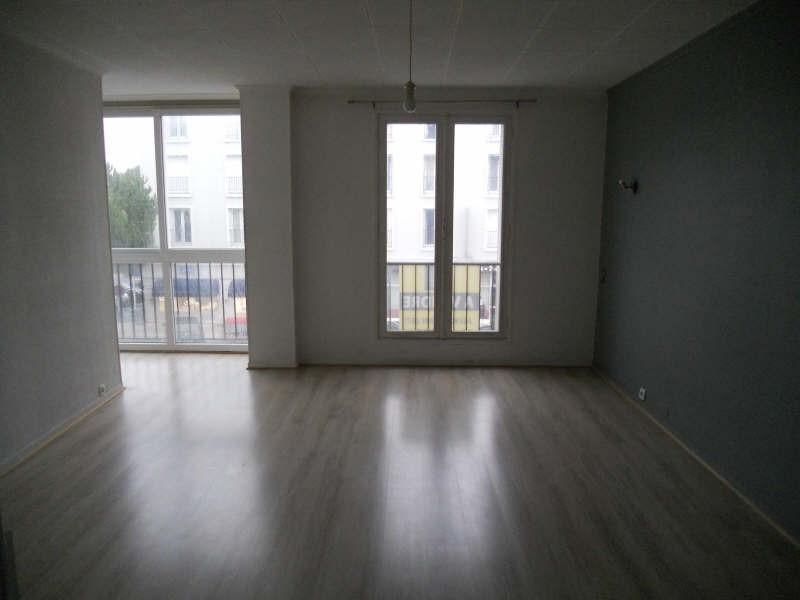 Sale apartment Royan 168950€ - Picture 1