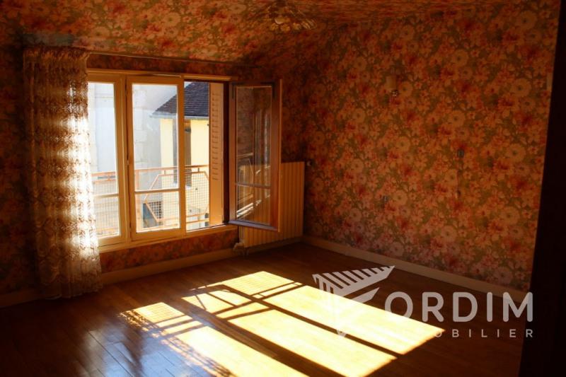 Location maison / villa Fontenay pres chablis 550€ CC - Photo 14