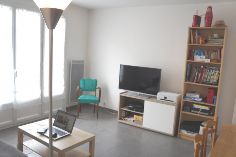 Sale apartment Lagny-sur-marne 185 000€ - Picture 1