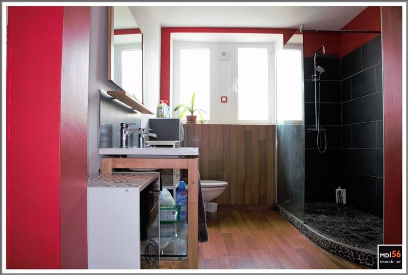 Sale apartment Lorient 191700€ - Picture 2
