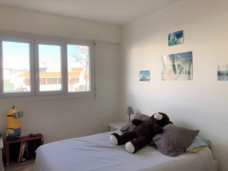 Vente appartement Les sables d'olonne 152 800€ - Photo 5