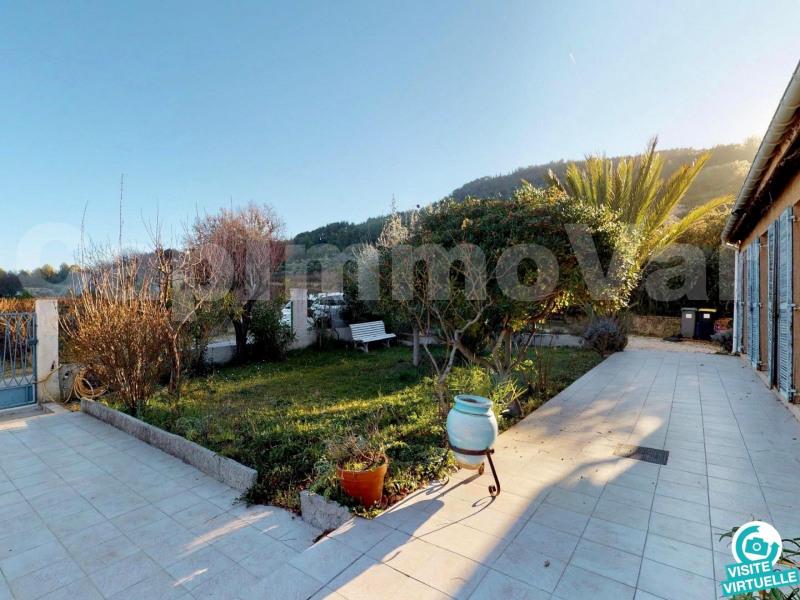 Sale house / villa Le beausset 398000€ - Picture 2