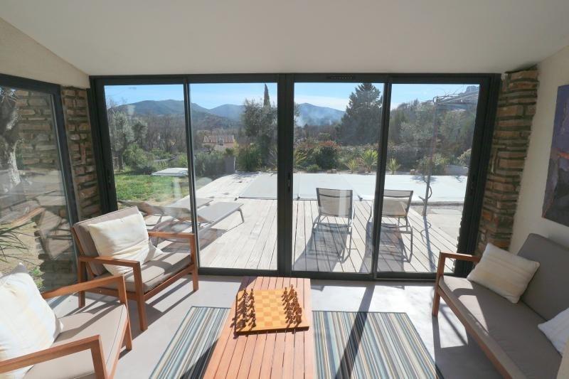 Продажa дом Roquebrune sur argens 520000€ - Фото 6