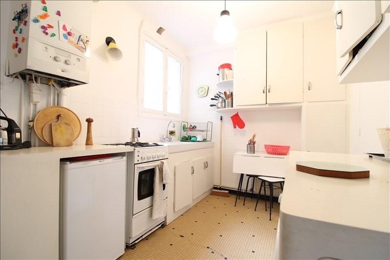 Vente appartement Paris 19ème 535000€ - Photo 4