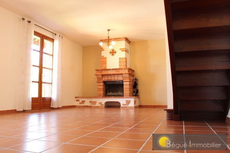 Sale house / villa Mondonville 472200€ - Picture 3
