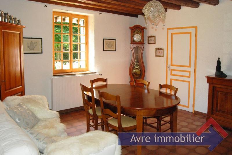 Sale house / villa Verneuil d'avre et d'iton 253000€ - Picture 6