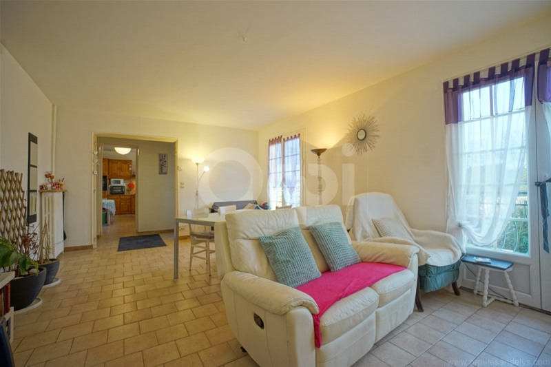 Vente maison / villa Les andelys 174000€ - Photo 4