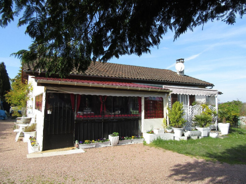 Vente maison / villa Atur 164 300€ - Photo 1