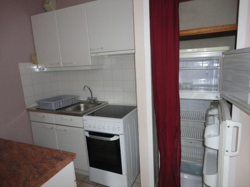Rental apartment Gif sur yvette 660€ CC - Picture 6