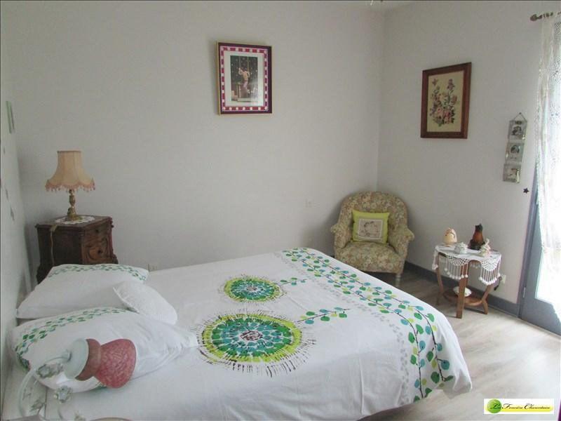 Vente maison / villa Villefagnan 170000€ - Photo 20