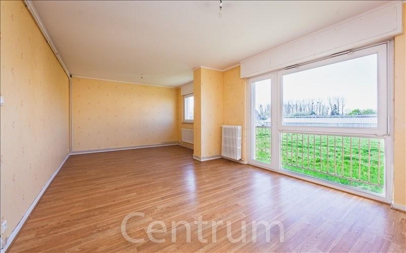 Verkoop  appartement Thionville 139000€ - Foto 3