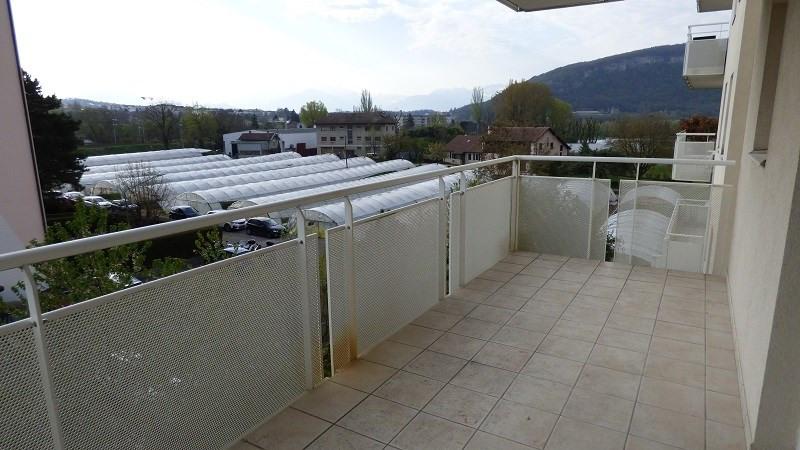 Rental apartment Annemasse 791€ CC - Picture 3