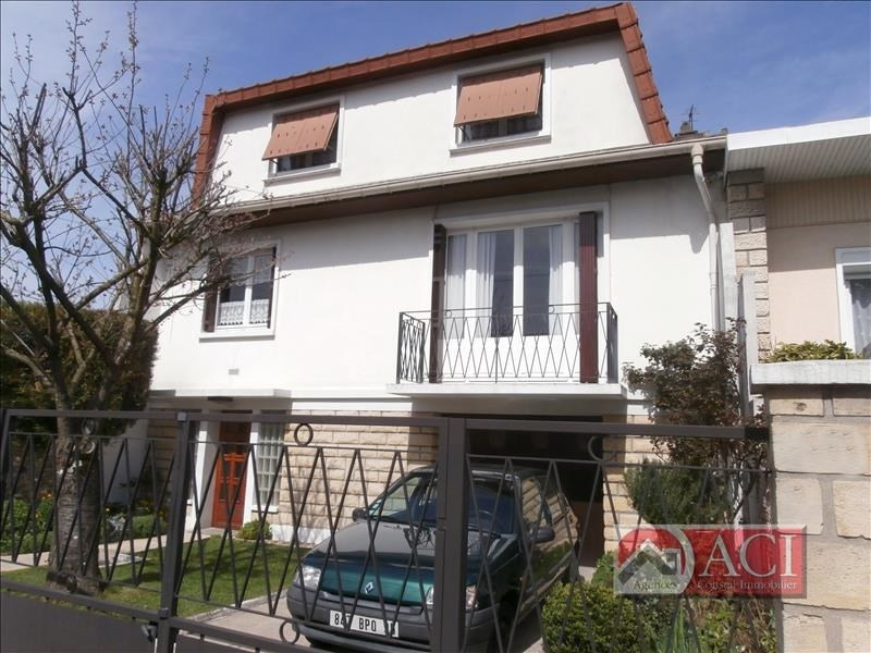 Vente maison / villa Montmagny 362 250€ - Photo 1