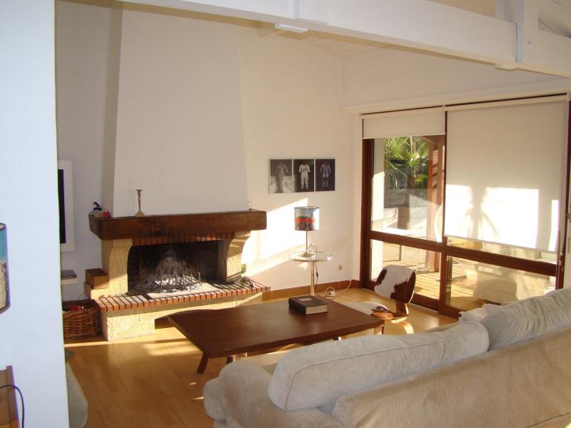 Location vacances maison / villa Capbreton 1110€ - Photo 2
