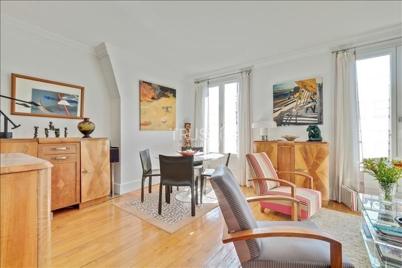 Vente appartement Paris 15ème 480000€ - Photo 6