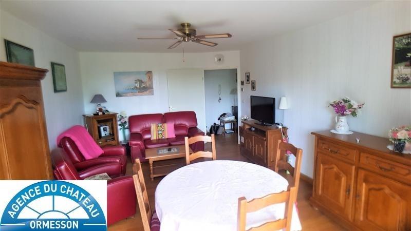 Vente appartement Noiseau 290500€ - Photo 2