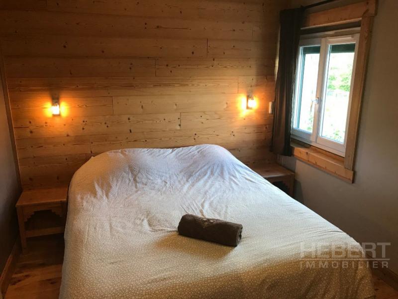 Vente appartement Saint gervais les bains 345000€ - Photo 6