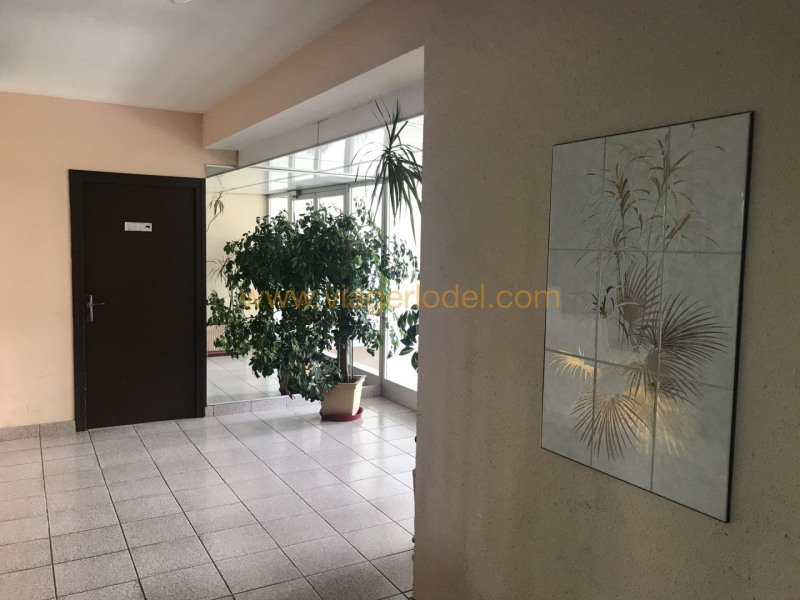 Life annuity apartment Ornex 57 500€ - Picture 8