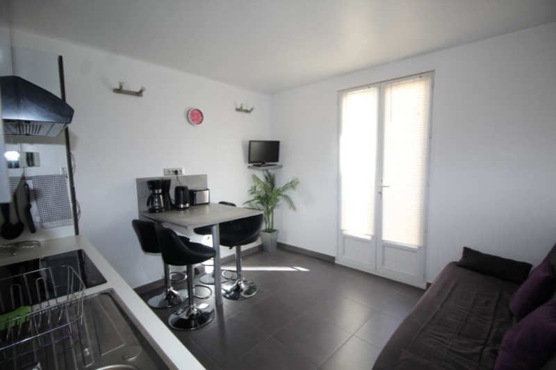 Sale apartment Port vendres 70800€ - Picture 3