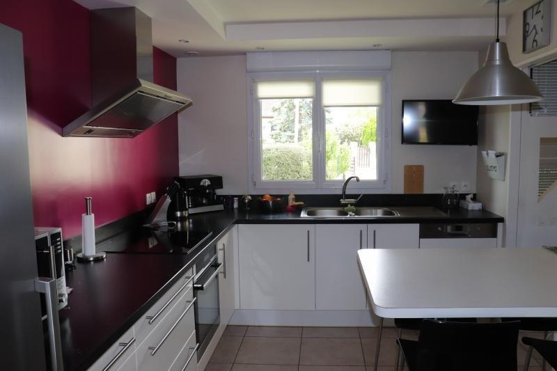 Vente maison / villa Voue 165000€ - Photo 4