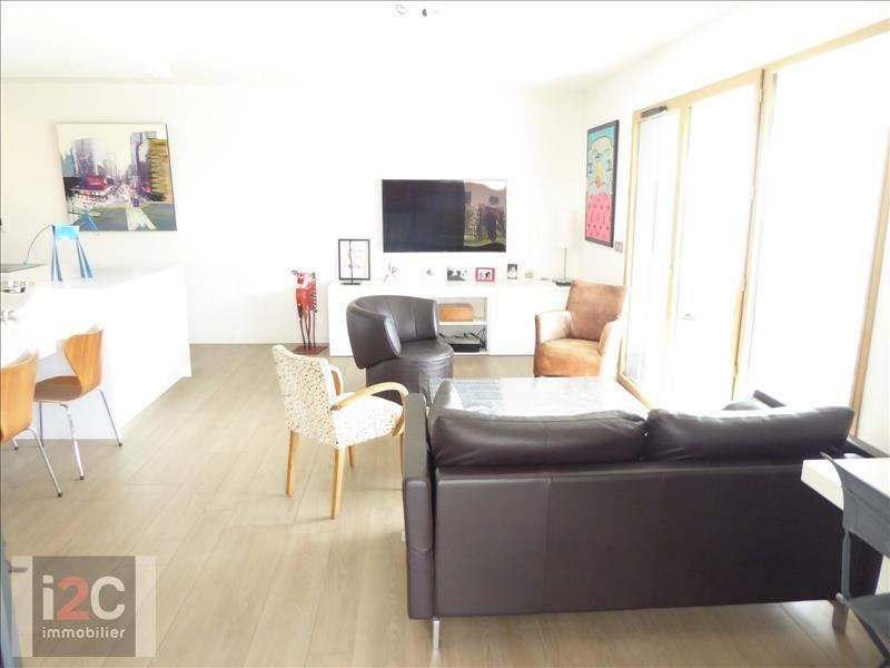 Vente appartement Divonne les bains 599000€ - Photo 9