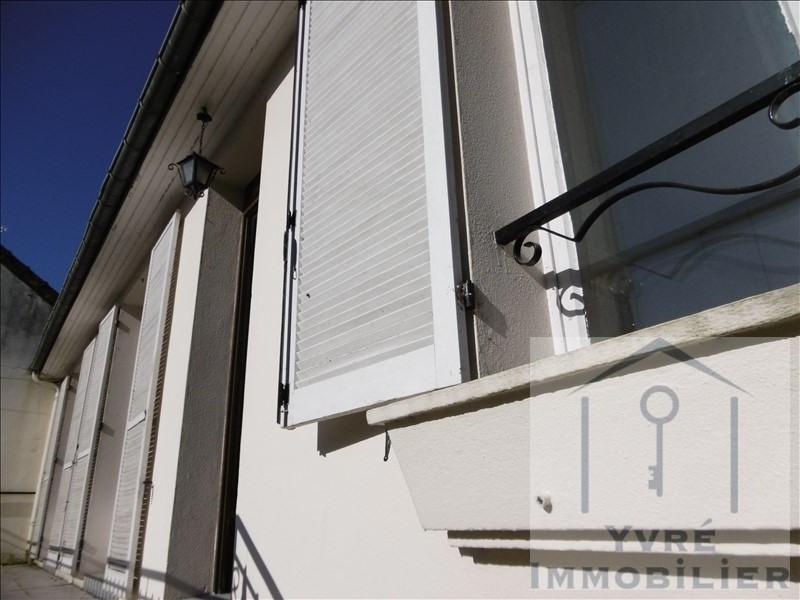 Vente maison / villa Le mans 168000€ - Photo 4