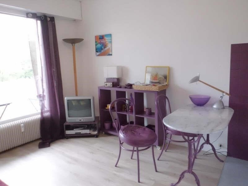 Location appartement Chambery 420€ CC - Photo 2