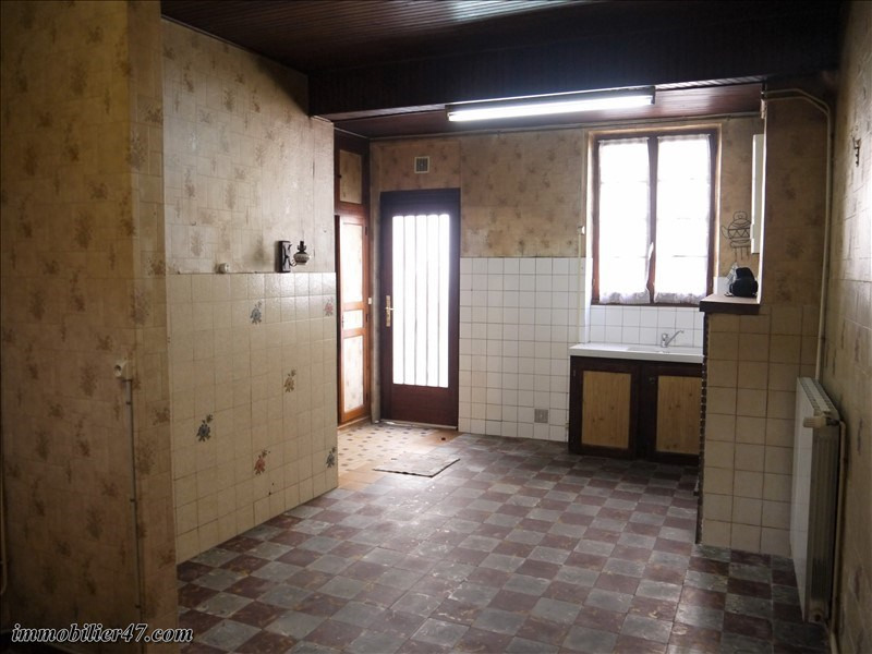 Sale house / villa Castelmoron sur lot 49 900€ - Picture 2