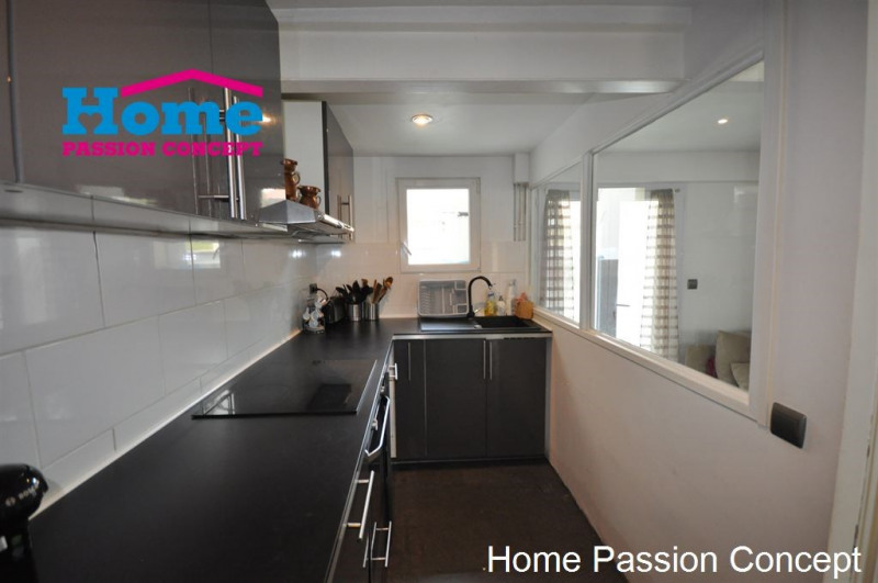 Vente maison / villa Rueil malmaison 520000€ - Photo 2