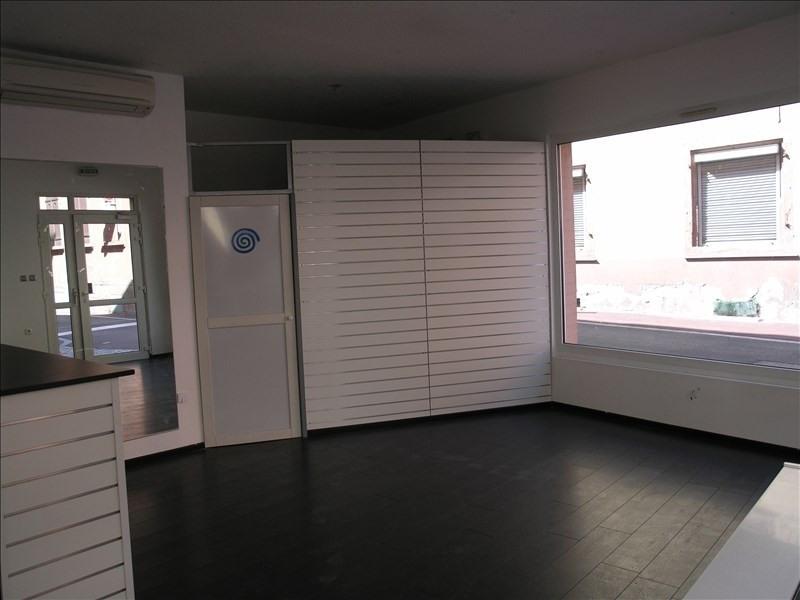 Rental empty room/storage Saverne 580€ HT/HC - Picture 4
