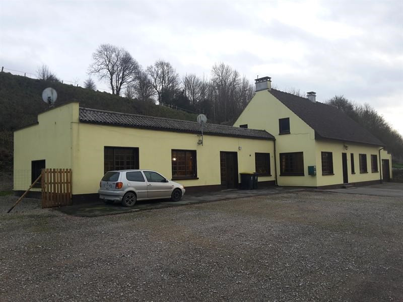 Sale house / villa Axe thérouanne lumbres 176500€ - Picture 1